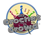 The Crochet Crowd® Logo