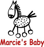 Marcie's Baby
