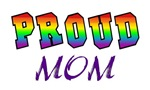 Proud Mom T-Shirts & Gifts