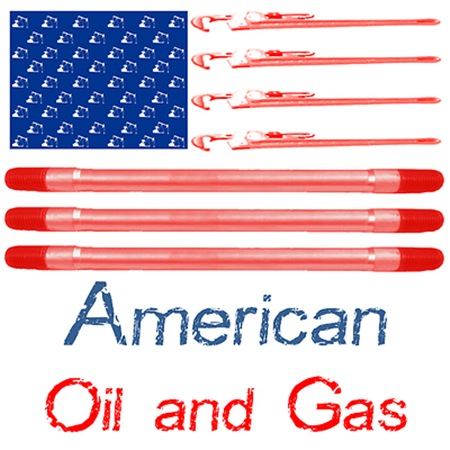 American Oil and Gas