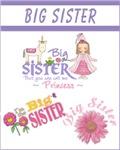BIG SISTER DESIGNS