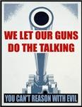 Anti-Terrorist And Patriotic Propaganda