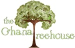 the Ohana Treehouse