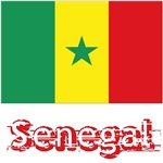 Senegal Flag/Name