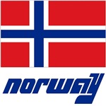 Norway Flag/Name