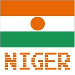 Niger Flag/Name