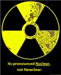 Nuclear correction