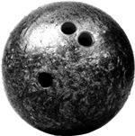 Bowling Ball League Lane Pins Strike Sport