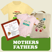 Mom & Dad : Tees, Gifts & Apparel