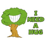 I Need A Hug Ecology T-Shirts And Gifts