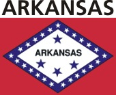 Arkansas Products & Designs
