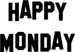 Happy Monday Products & Designs!