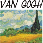 Van Gogh Products!