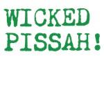 WICKED PISSAH