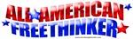 All American Freethinker