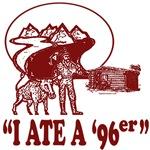 I Ate A 96er Shirts