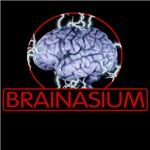 Brainasium Shirts