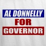 Vote Al Donnelly Apparel