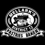 Mellark Bakery Shirt