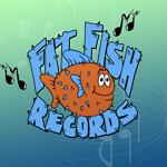 Fat Fish Records Shirt