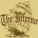 Inferno Pirate Ship Shirt