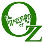 Wizard of Oz Shirts