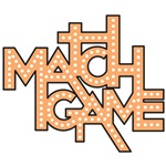 Match Game Logo Shirts