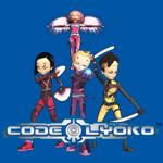 Code Lyoko Warriors Shirt