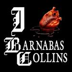 I Heart Barnabas Collins Shirt