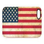 USA Faded Flag