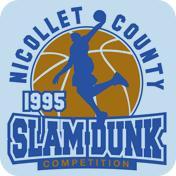 1995 Slam Dunk