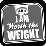 I Am Worth The Weight
