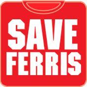Save Ferris