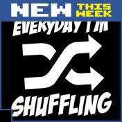 Everyday I'm Shuffling
