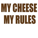 My Cheese My Rules