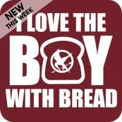 Boy With Bread