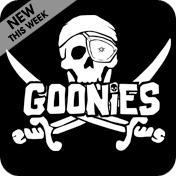 Goonies Pirate