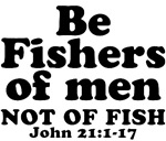 Be Fishers Of Men