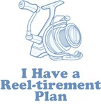 Reel-tirement Plan