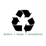 Reduce Ruse Breastfeed