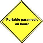 Portable Paramedic