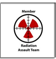 Radiation Assault Team