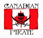Canadian Pirate