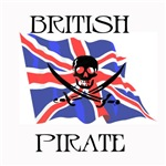 British Pirate