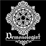 Demonologist white