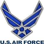 USAF Diamond on ALL CafePress Products