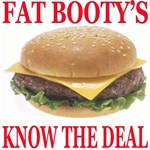 Fat Booty Burgers