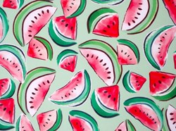 Whimsical Pattern Designs