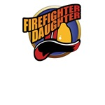 Firefighter Daughter T-Shirts