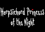 Harpsichord Princess of the Night
